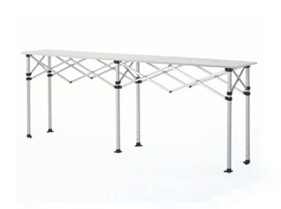 Mesas de terraza plegables mesa plegable depto jordi for Mesas de camping plegables baratas
