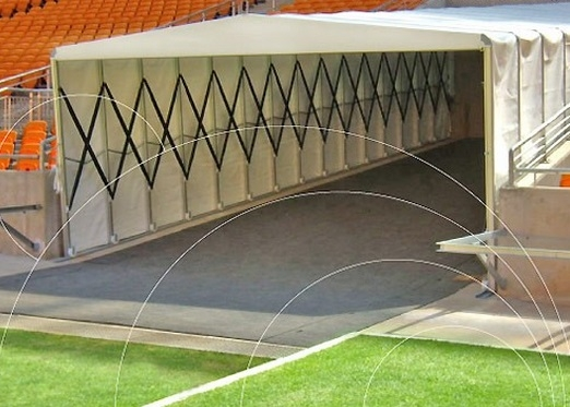 Precios de toldos para terrazas cool great perfect toldo for Toldo motorizado precio
